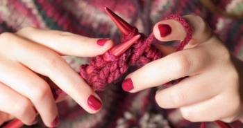 Tips to Healthy Knitting