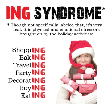 ING Syndrome ... Do You have it?